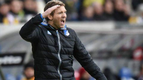 Dikalahkan Liverpool, Julian Nagelsmann Anggap Hoffenheim Hanya Kurang Beruntung