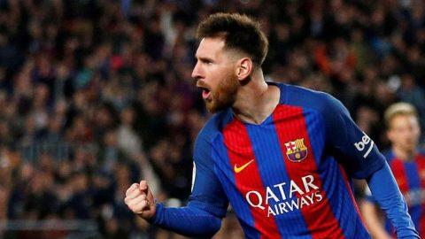 Jurgen Klopp : Lionel Messi Mungkin Dilepas Dengan Mahar Sebesar €300 Juta