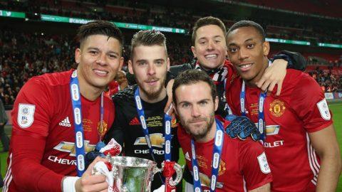 Gary Neville : Manchester United Harus Bisa Jadi Juara Liga!