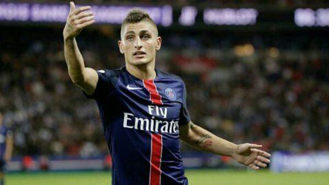 Marco Verratti Pastikan Tetap Bertahan Di Paris Saint-Germain