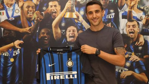 Matias Vecino : Sekarang Waktunya Inter Milan Untuk Konsisten
