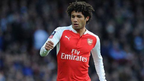 Mohamed Elneny : Arsenal Wajib Pertahankan Momentum