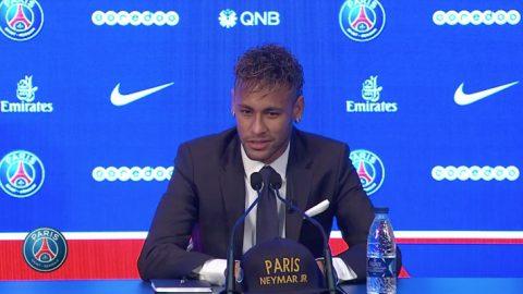 Cafu Dukung Transfer Neymar