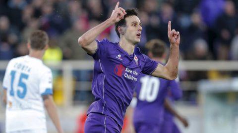 Marco Fassone : AC Milan Hampir Mendapatkan Niko Kalinic Serta Berpeluang Mendapatkan Ibra