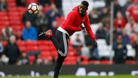 Paul Pogba Sangat Senang Bisa Bermain Dengan Romelu Lukaku Di United
