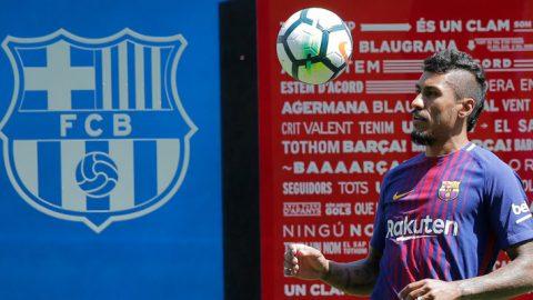 Paulinho Siap Bungkam Para Peragu Dirinya