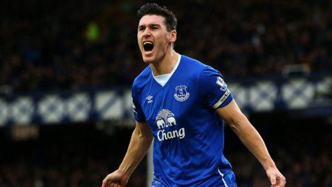 Phil Jagielka Ingin Membawa Everton Ke Babak Grup Ajang Liga Europa