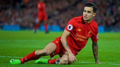 Jurgen Klopp : Philippe Coutinho Tidak Memiliki Alasan Untuk Meninggalkan Liverpool