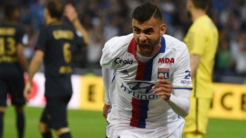 AS Monaco Tawarkan Kontrak Jangka Panjang Untuk Rachid Ghezzal