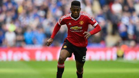 Timothy Fosu-Mensah : Manchester United Bisa Juarai liga Primer Inggris Musim Ini