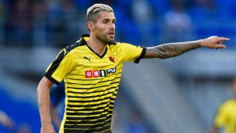 Resmi : Udinese Datangkan Valon Behrami