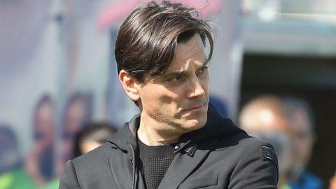 Vincenzo Montella Ucapkan Terima Kasih Kepada Para Tifosi