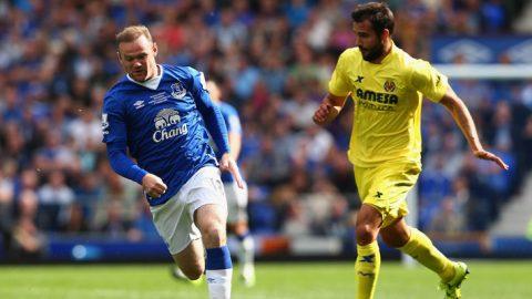 Darren Fletcher Ikut Senang Dengan Wayne Rooney Kembali Ke Everton