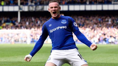 Tandang Ke Etihad Stadium, Ronald Koeman Berharap Kepada Wayne Rooney