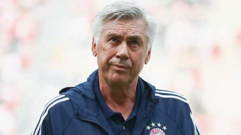 Michael Ballack : Kesuksesan Carlo Ancelotti Bersama Bayern Munich Dinilai Melalui Ajang Liga   Champions