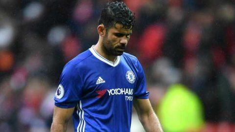 Chelsea Sepakati Transfer Diego Costa Ke Atletico Madrid