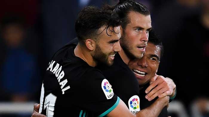 Gareth Bale Menuju Performa Puncak