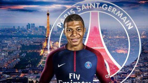 Giovane Elber : Datangankan Neymar & Kylian Mbappe, Paris Saint-Germain Sudah Merusak Bursa Transfer Pemain