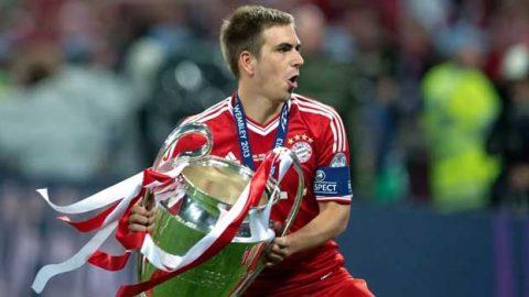 Philipp Lahm : Bayern Munich Butuh Sebuah Perubahan