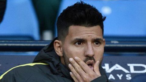 Pep Guardiola: Saya Bersikap Adil Pada Sergio Aguero