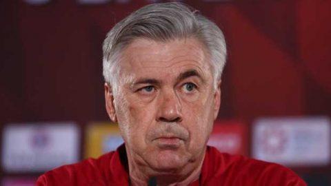 Carlo Ancelotti Akui Ingin Kembali Segera Melatih