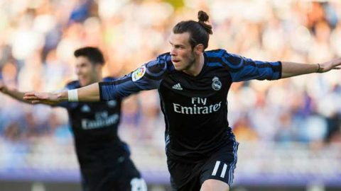 Gareth Bale Diragukan Tampil Saat Madrid Berhadapan Dengan Espanyol