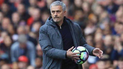 Jose Mourinho : Tidak Ada Yang Perlu Dibuktikan