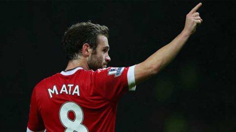 Juan Mata : Manchester United Harus Belajar Dari Kekalahan