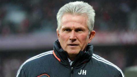 Resmi : Jupp Heynckes Pulang Ke Bayern Munich