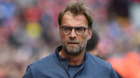 Jurgen Klopp : Persaingan Gelar Liga Primer Inggris Mungkin Sudah Selesai