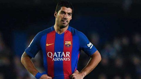 Ernesto Valverde Abaikan Kesulitan Luis Suarez
