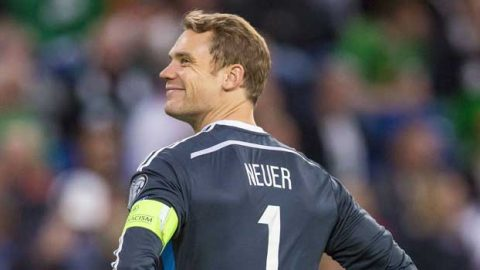 Manuel Neuer Mungkin Akan Absen Jangka Panjang