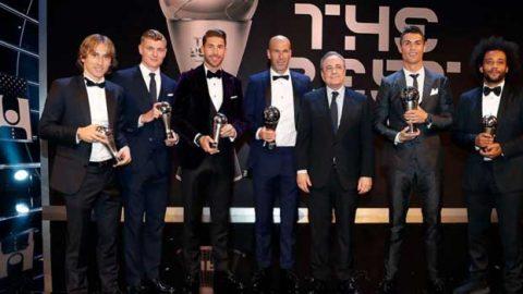 Zinedine Zidane Akui Permainan Real Madrid Kurang Menyatu