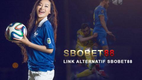 link alternatif sbobet88