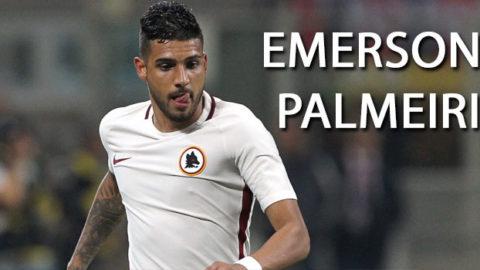Chelsea Sukses Gaet Bek Tangguh AS Roma