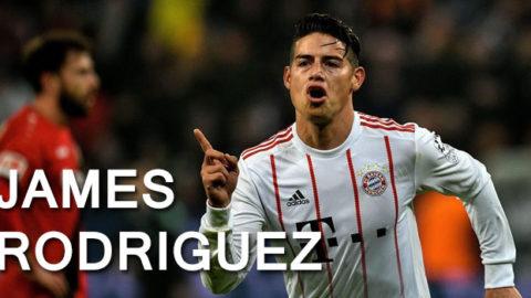 James Rodriguez Akui Merasa Sedih Ketika Tinggalkan Tim Impiannya