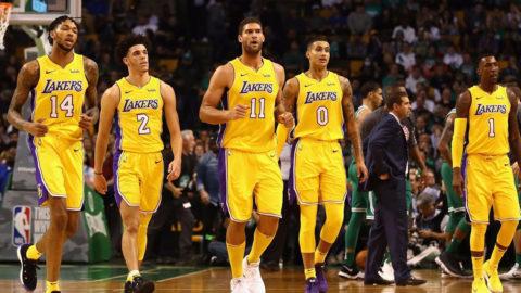 Lakers Kembali Menang Dari Masa Kekalahan nya