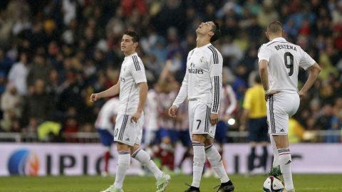 Real Madrid Berada Diposisi Yang Sulit Pada Musim Ini