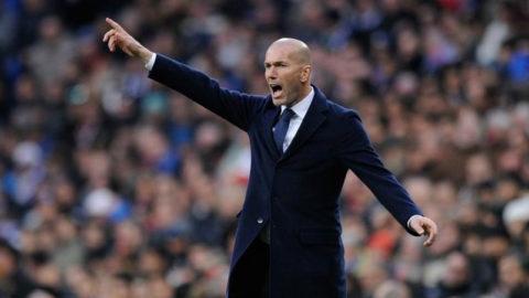 Madrid Dikalahlahkan Leganes Dan Menderita Penghinaan