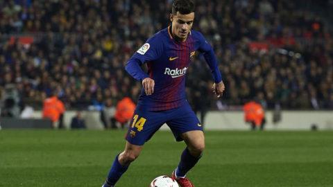 Coutinho Akan Mengejar Rekor Messi Dan Suarez