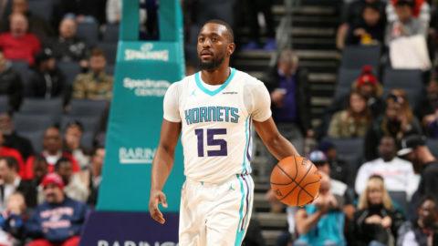 Kemba Walker Membawa Kemenangan Untuk Hornets