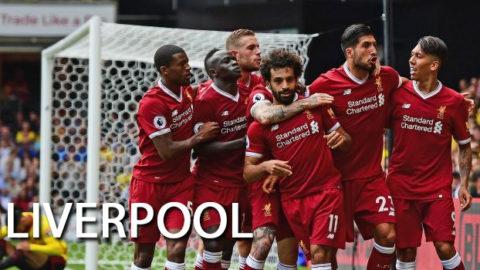 Phil Thompson Yakini Liverpool Bisa Finish Sebagai Runner-Up Liga Inggris