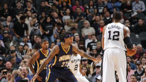 Spurs Kembali Menang Setelah Kalah Dari Raptors