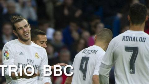 Madrid Siap Jual Trio BBC, Zidane Rombak Lini Depan