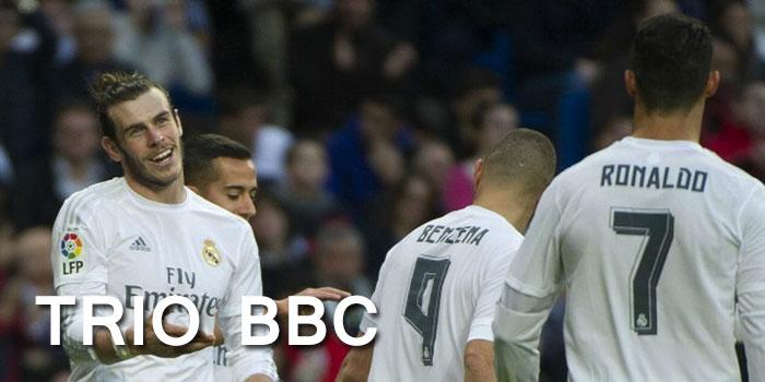 trio bbc