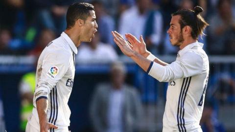 Ronaldo Dan Bale Kunci Kebangkitan Madrid