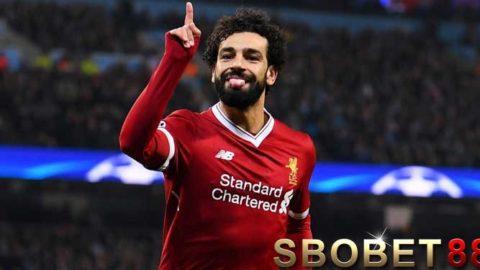 Hulk Kagumi Perkembangan Mohamed Salah
