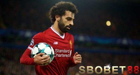 Sudah Cetak 40 Gol, Mohamed Salah Kini Bidik Rekor Ian Rush