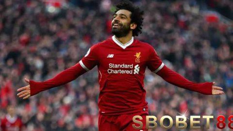 Jordan Henderson: Mohamed Salah Benar-Benar Brilian