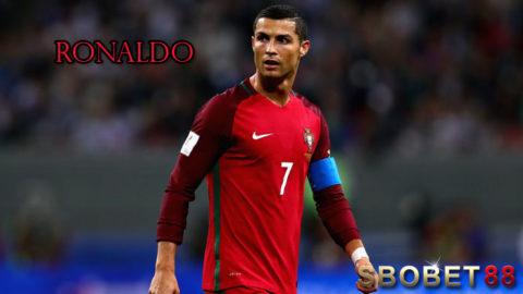 Dianggap Bawa Hoki, Cristiano Ronaldo Takkan Cukur Janggut Selama Piala Dunia 2018